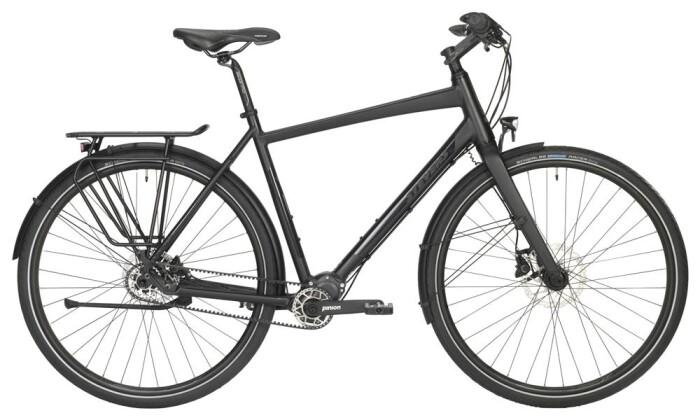 Citybike Stevens C12 Lite 2019
