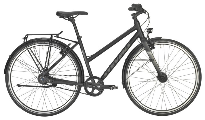 Citybike Stevens City Flight Luxe Lady 2019