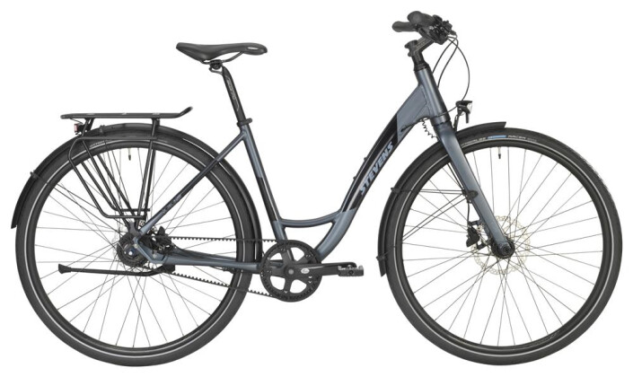 Citybike Stevens Courier Luxe Forma 2019