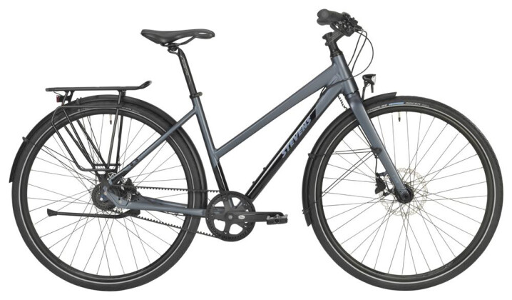 Citybike Stevens Courier Luxe Lady 2019