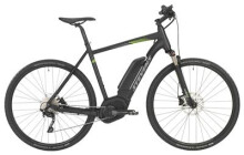 E-Bike Stevens E-6X Gent