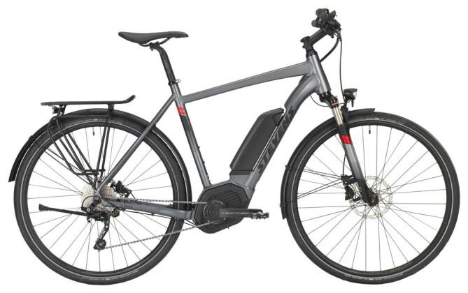 E-Bike Stevens E-6X Tour Gent 2019