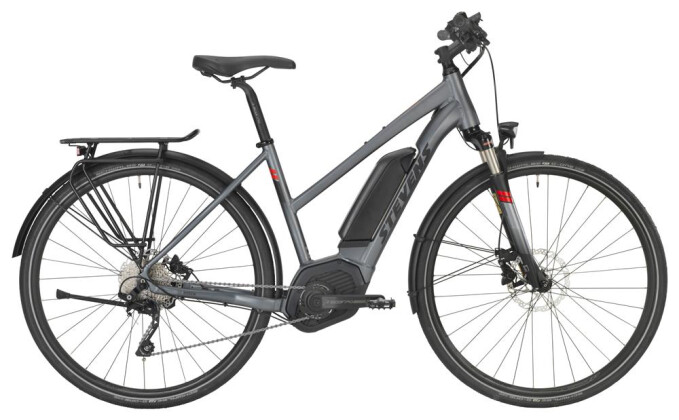 E-Bike Stevens E-6X Tour Lady 2019