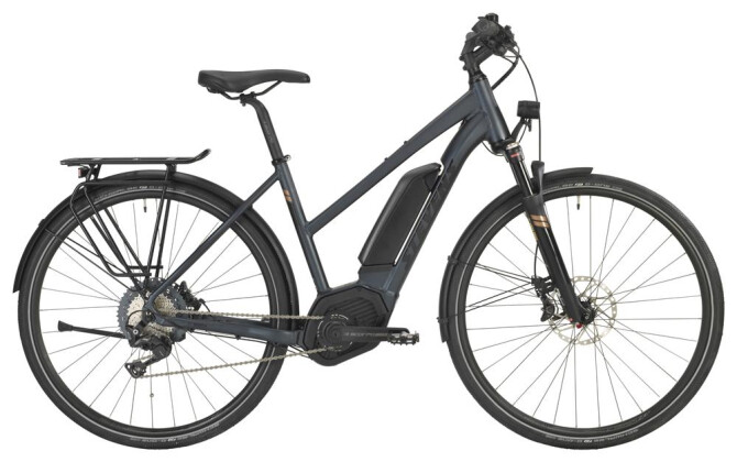 E-Bike Stevens E-8X Tour Lady 2019