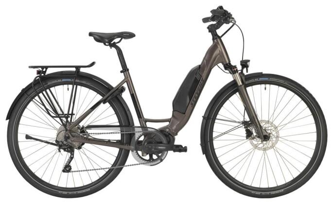 E-Bike Stevens E-Bormio Forma 2019