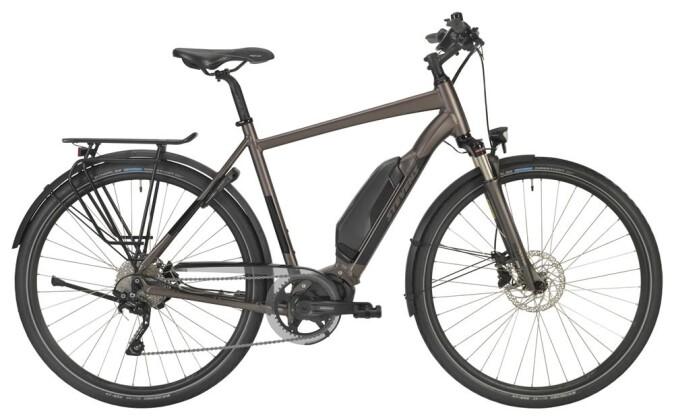 E-Bike Stevens E-Bormio Gent 2019