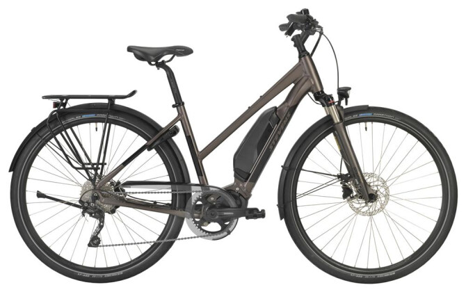 E-Bike Stevens E-Bormio Lady 2019