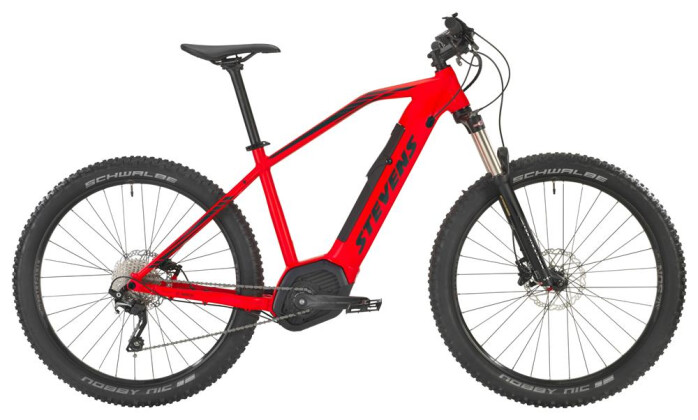 E-Bike Stevens E-Cayolle+ 2019