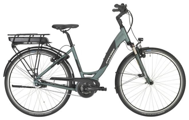 """E-Bike Stevens E-Cito 28"""" 2019"""