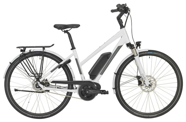E-Bike Stevens E-Courier Lady 2019