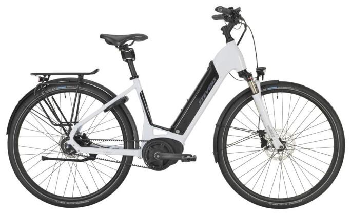 E-Bike Stevens E-Courier Luxe Forma 2019