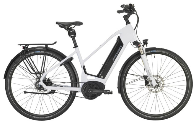 E-Bike Stevens E-Courier Luxe Lady 2019