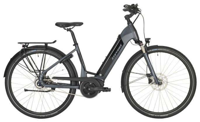 E-Bike Stevens E-Courier PT5 Forma 2019