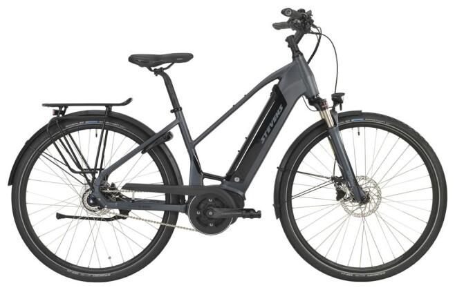E-Bike Stevens E-Courier PT5 Lady 2019