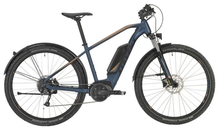 E-Bike Stevens E-Hazard 2019