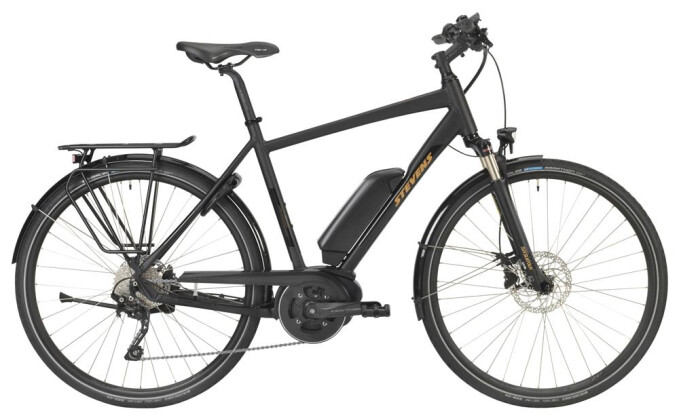 E-Bike Stevens E-Lavena Gent 2019