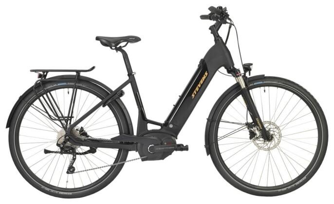 E-Bike Stevens E-Lavena PT5 Forma 2019