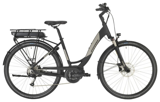 E-Bike Stevens E-Molveno Forma 2019