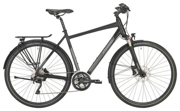 Trekkingbike Stevens Esprit Gent 2019