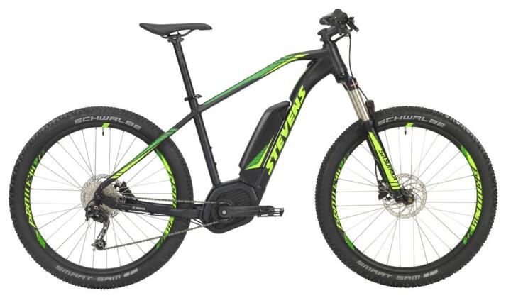 E-Bike Stevens E-Tremalzo 2019