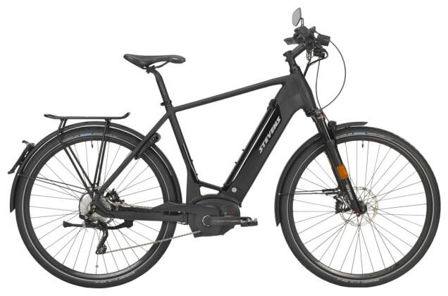 E-Bike Stevens E-Triton 45 Gent 2019