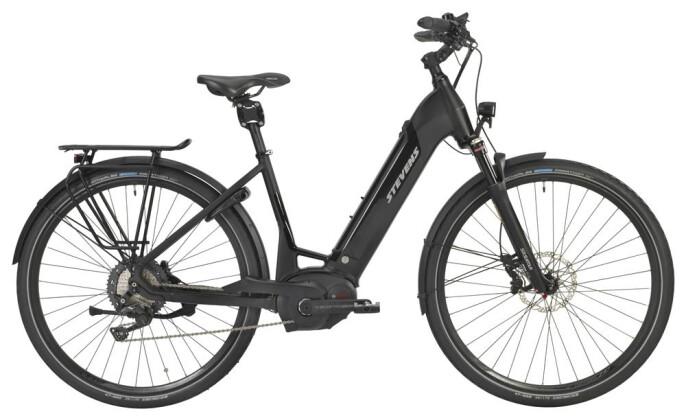 E-Bike Stevens E-Triton Luxe Forma 2019