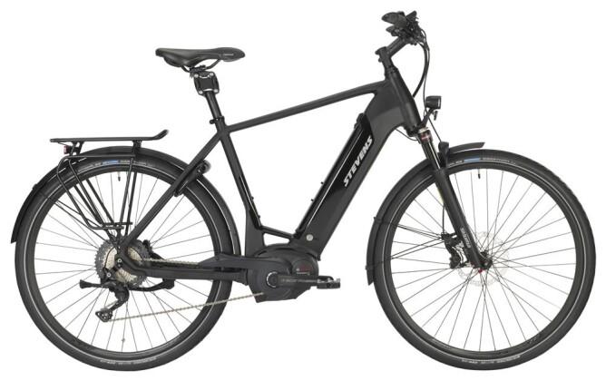 E-Bike Stevens E-Triton Luxe Gent 2019