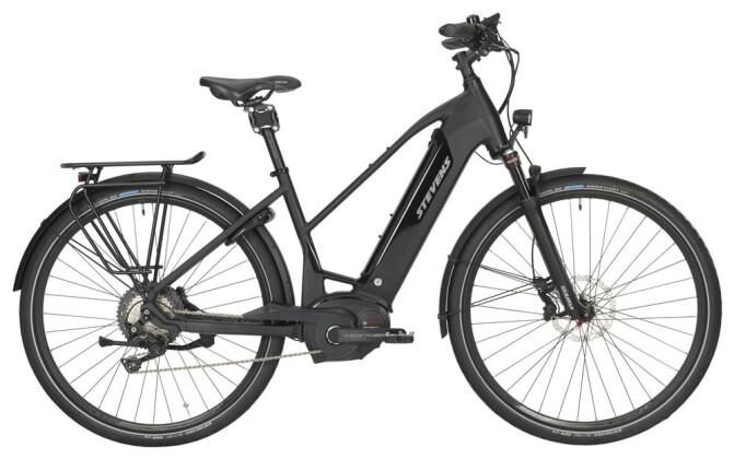 E-Bike Stevens E-Triton Luxe Lady 2019