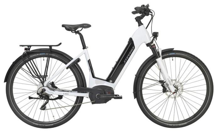 E-Bike Stevens E-Triton PT5 Forma 2019