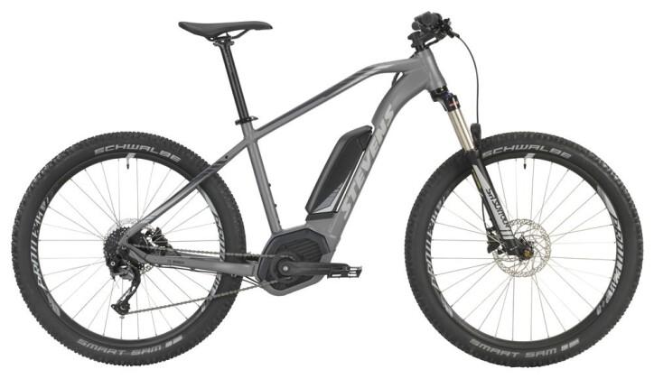 E-Bike Stevens E-Wave 2019