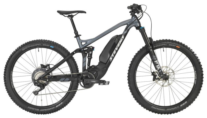 E-Bike Stevens E-Whaka+ 2019