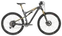 Mountainbike Stevens Jura Carbon SL