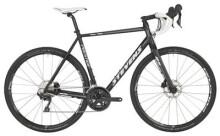 Stevens Prestige, Cyclecrosser mit Scheibenbremsen, Shimano Ultegra 22-Gang Kettenschaltung