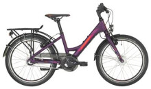 Kinder / Jugend Stevens Tour Nexus Girl 20""