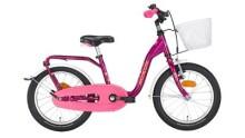 """Kinder / Jugend Noxon Sugary 16"""" pink Wave 16"""""""