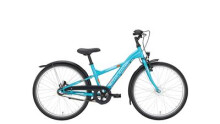 "Kinder / Jugend Noxon Arrow 24"" lake blue matt Sporty 24"" 3G"