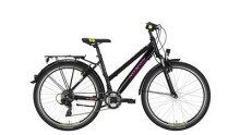 "Kinder / Jugend Noxon Breeze FG ND 26"" black Trapez 26"""