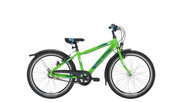 "Kinder / Jugend Noxon Duke ND Dirt 20"" bright green Dirt 20"" 3G 2019"
