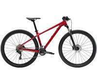 Mountainbike Trek X-Caliber 8 Rot