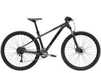 Mountainbike Trek X-Caliber 7 Schwarz
