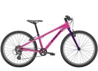 Kinder / Jugend Trek Wahoo 24 Pink
