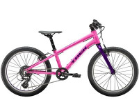 Kinder / Jugend Trek Wahoo 20 Pink