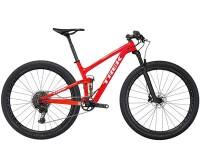 Mountainbike Trek Top Fuel 9.9 SL Rot