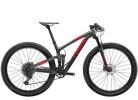 Mountainbike Trek Top Fuel 9.9 SL Schwarz