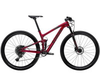 Mountainbike Trek Top Fuel 9.7