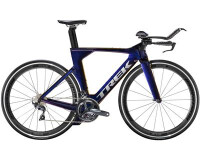Rennrad Trek Speed Concept Women's Lila