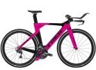Rennrad Trek Speed Concept Women's Pink