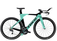 Rennrad Trek Speed Concept Women's Grün