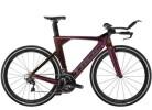 Rennrad Trek Speed Concept Sunburst