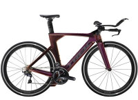 Rennrad Trek Speed Concept Sunburst